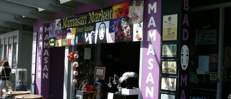 Mamasan Market Bondi