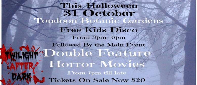 Twilight After Dark Halloween Event
