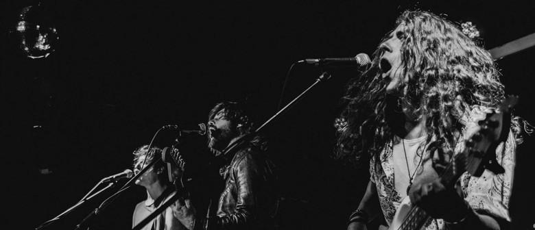 Horace Bones, Fifth Dawn & Acid Western