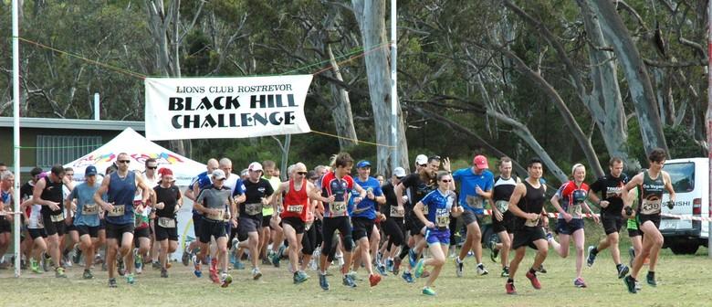 Blackhill Challenge