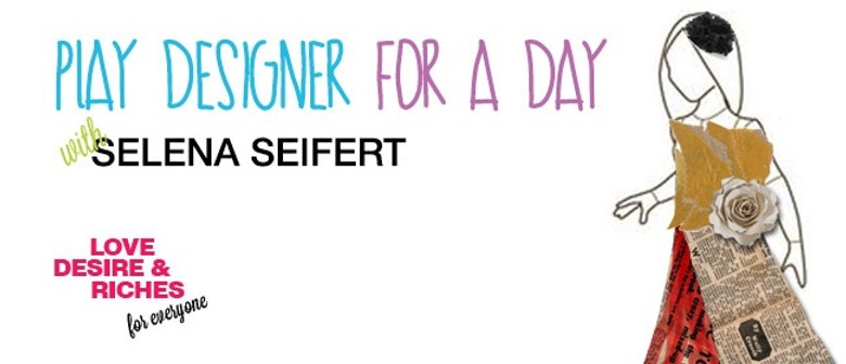 Play Designer For A Day!