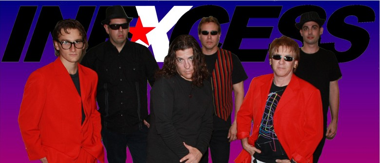 INXS Tribute Show