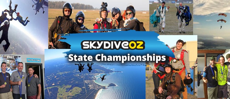 2015 NSW/ACT State Championships