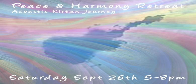 Peace & Harmony Retreat