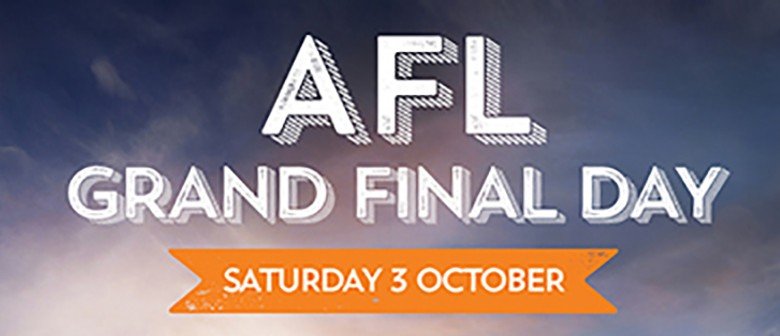 AFL Grand Final Day On Screen