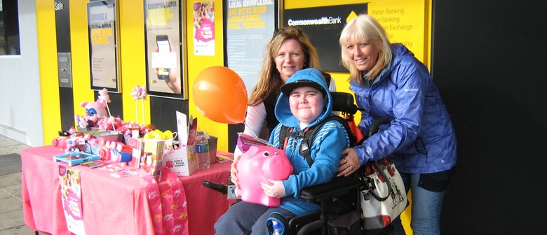 Commonwealth Bank Very Special Day