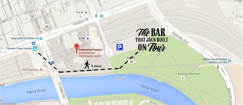 The Bar That Jack Built On Tour