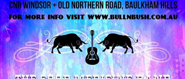 Blues At The Bull
