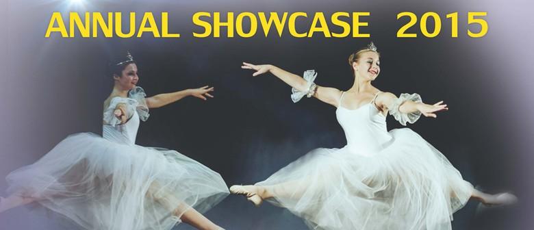 Ballet Extravaganza! Maximo Dance Studio Annual Showcase '15