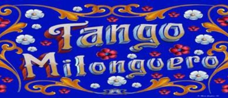 Tango Milonguero Tasmania Milonga