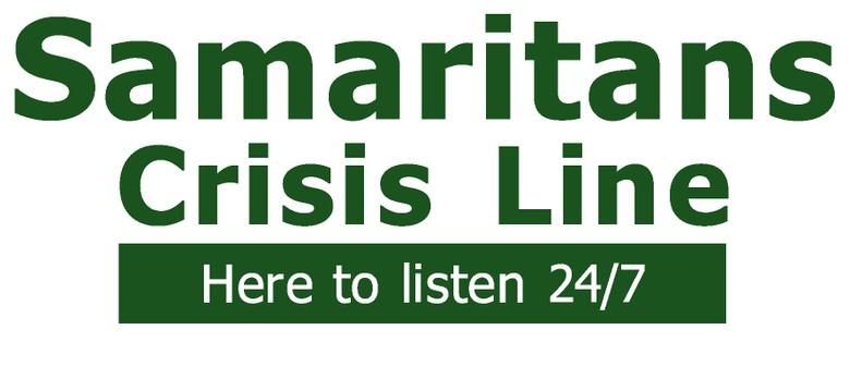 Samaritans Gala - New Look Launch