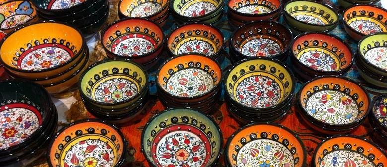 Turkish Community Festival