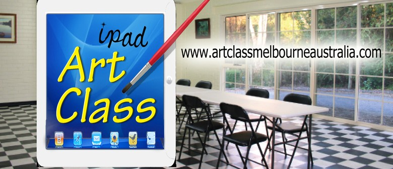 Ipad Art Classes For Kids