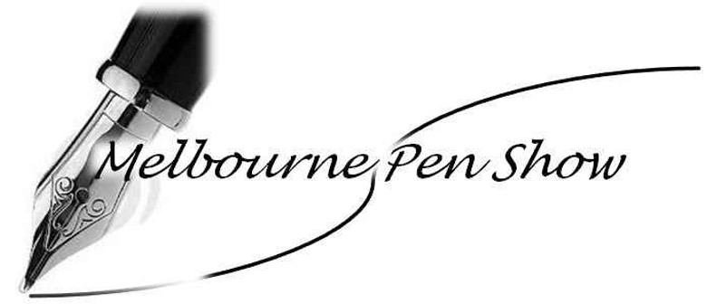 Melbourne Pen Show