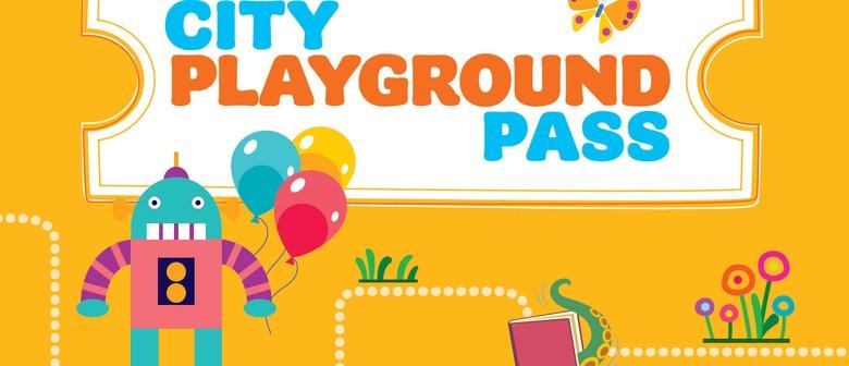 Perth City Playground Pass
