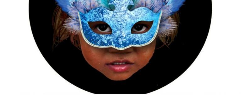 Free To Shine Masquerade Ball