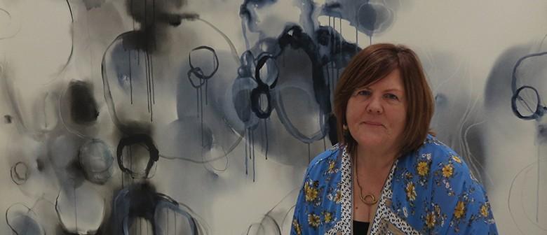 Making A Mark - Gayle Mason Artist In Focus