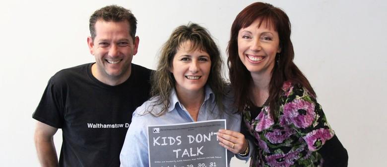 Kids Don't Talk