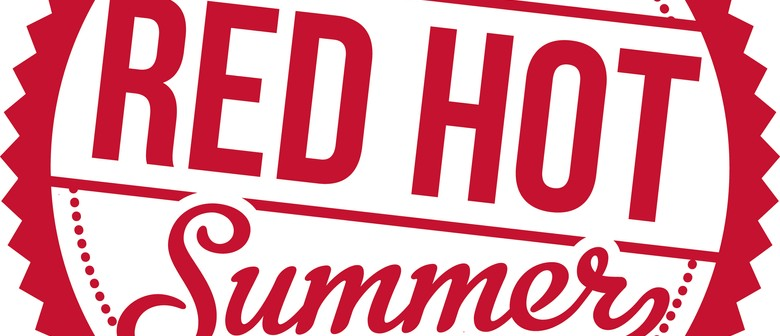 The Red Hot Summer Tour