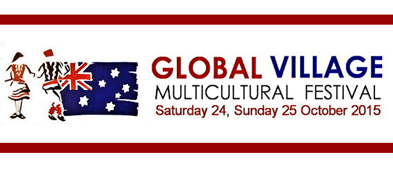 Global Village Multicultural Festival