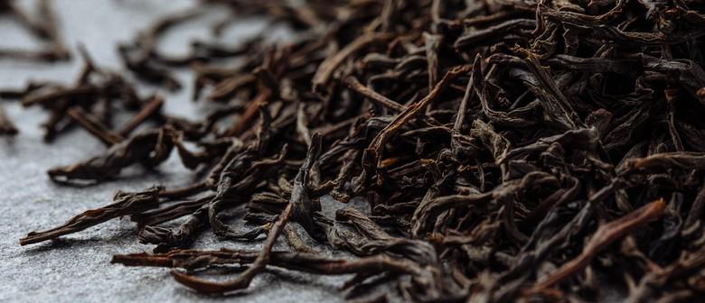 Aasta Collaborative Pop-up Tea Bar
