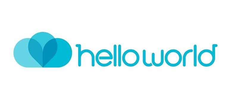 World First #helloworldRelay & Instameet