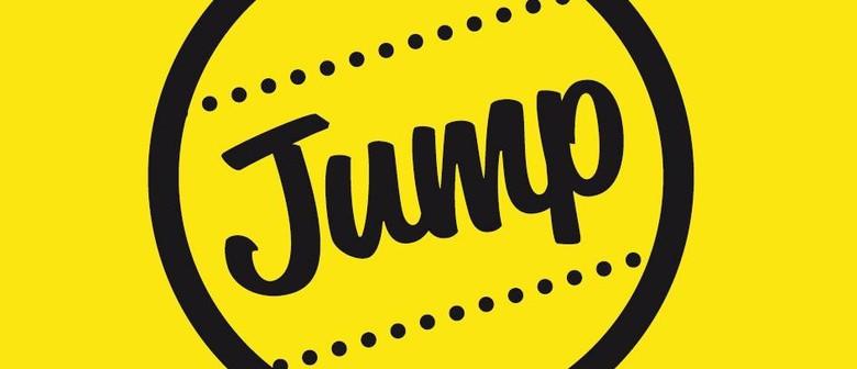 Jump: Intro To Improv