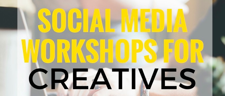 Social Media For Creatives