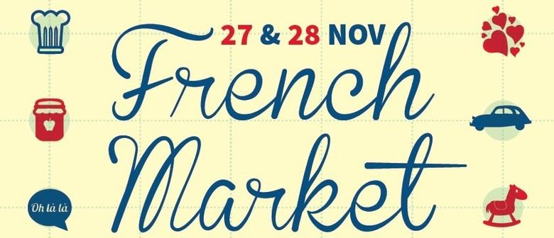 French Market 2015