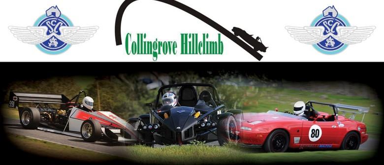 Vintage & XV Australian Masters Games Motorsport Hillclimbs