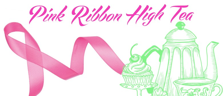 Pink Ribbon High Tea