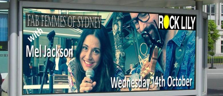 The Fab Femmes Of Sydney Series