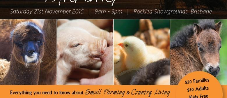 Small Farming Expo