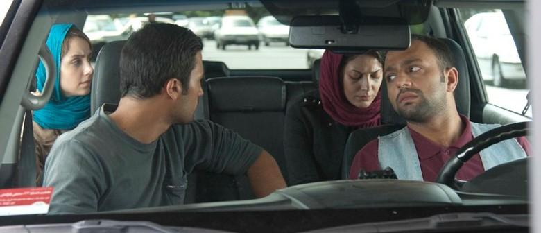 The 5th Iranian Film Festival - Crazy Castle & Surprise