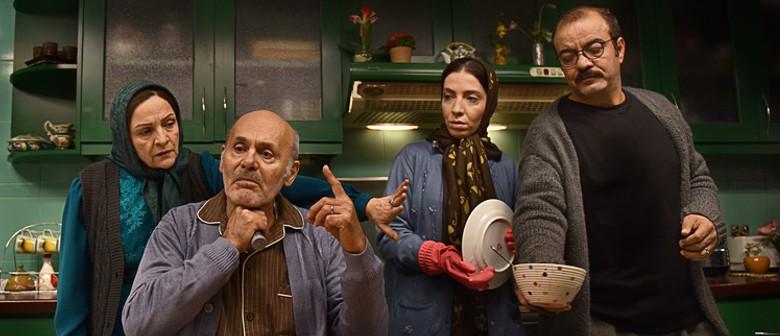 The 5th Iranian Film Festival - I am Diego Maradona & Short