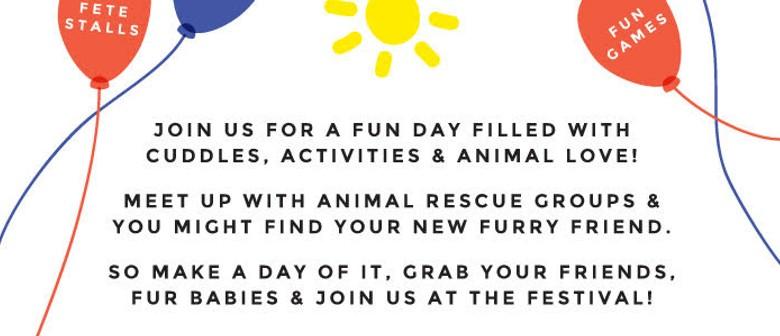 Super Furry Festival