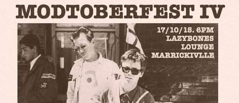 Modtoberfest 4