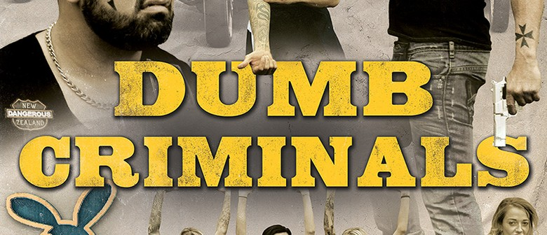 Dumb Criminals Film To Be Released In Cinemas Nationally