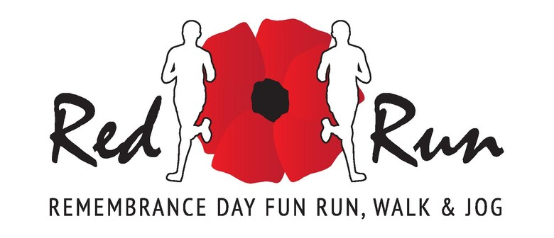 Remembrance Day Red Run