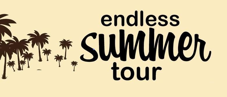Dragon - The Endless Summer Tour