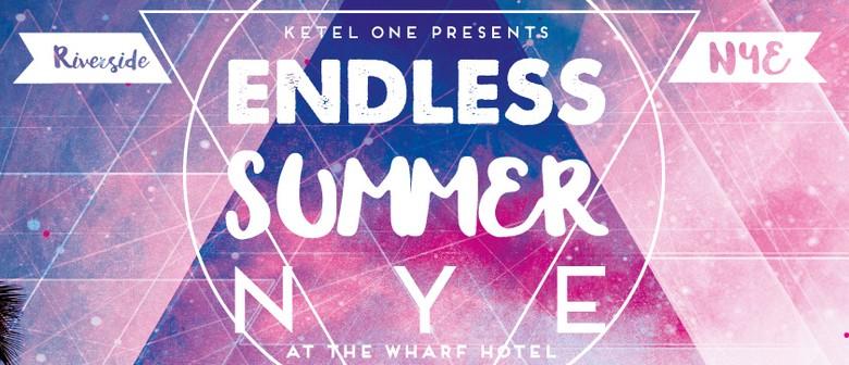Endless Summer NYE