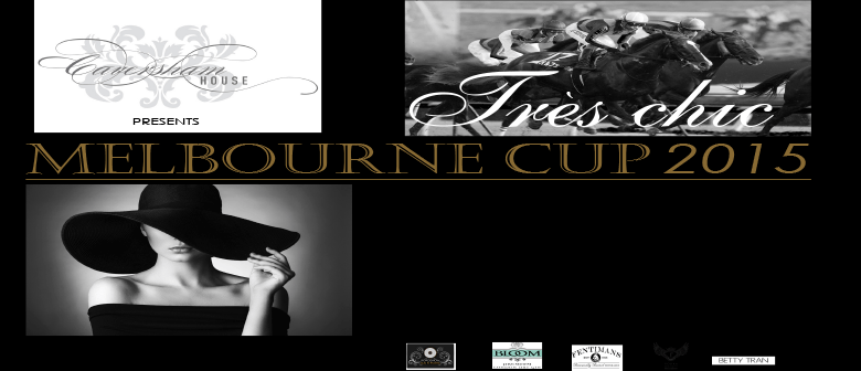 Tres Chic Melbourne Cup 2015