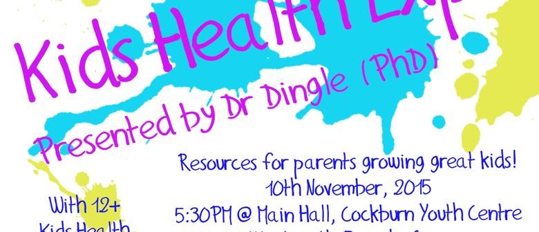 Kids Health Expo