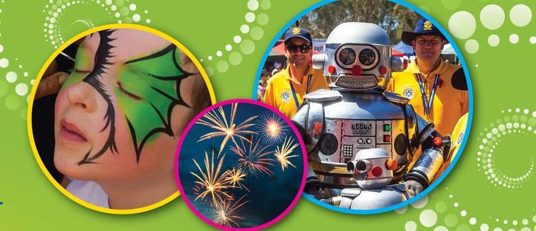 Rotary Eltham Festival