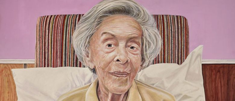 Painting Portraits With Archibald Finalist Filippa Buttita