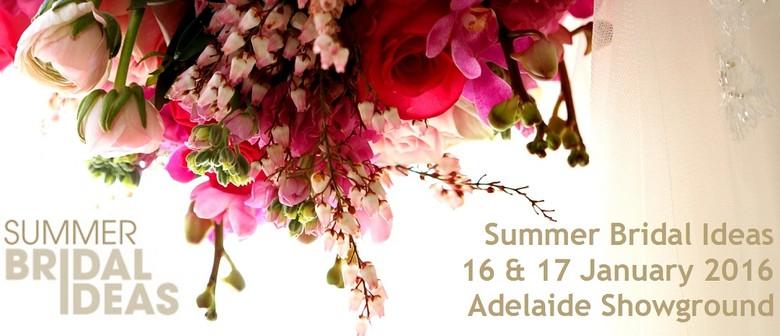 Summer Bridal Ideas 2016