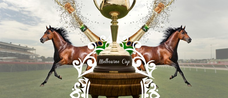 Melbourne Cup On Screen