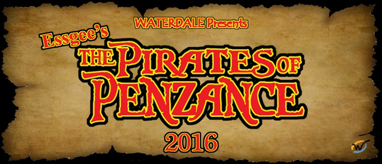 Waterdale - The Pirates Of Penzance Auditions