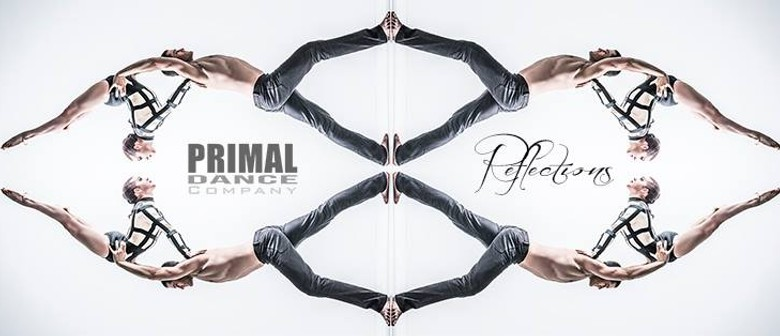Primal Dance Company - Reflections