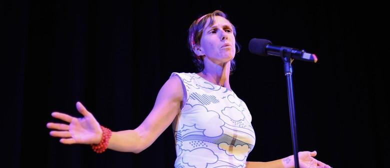 Australian Poetry Slam 2015 - NSW Final